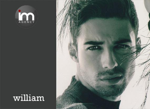 IM William front