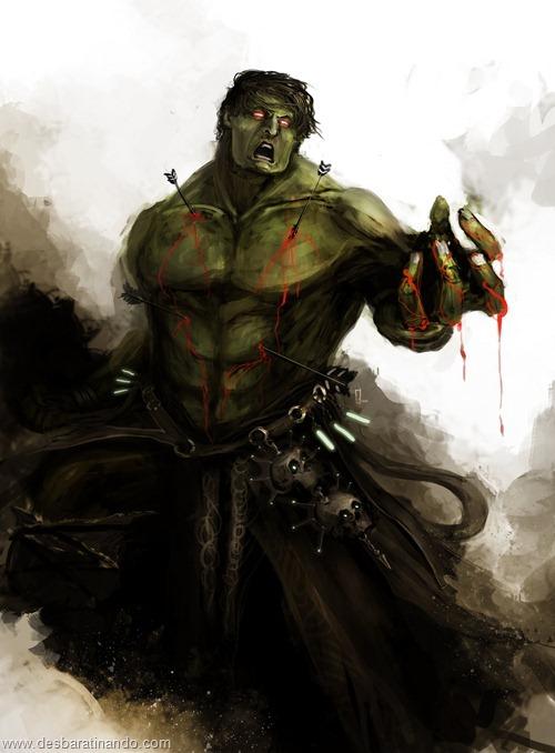 avengers vingadores fantasia desbaratinando (5)