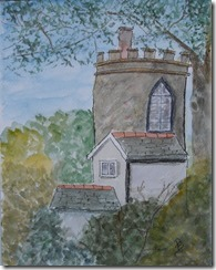 Glenfeadon Castle