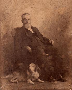 C. A. Conrad