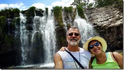 cachoeira da Gruta