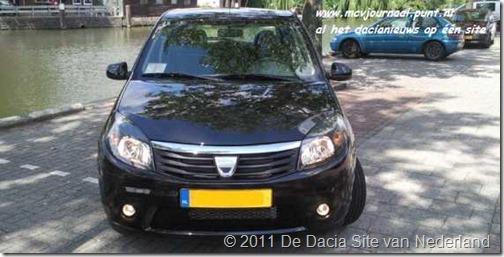 Dacia Sandero Blackline John 03