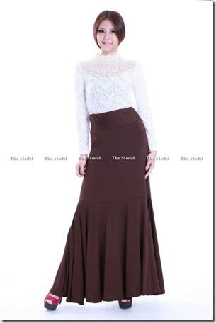 skirt700Brown