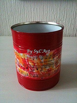 pot décoré 3
