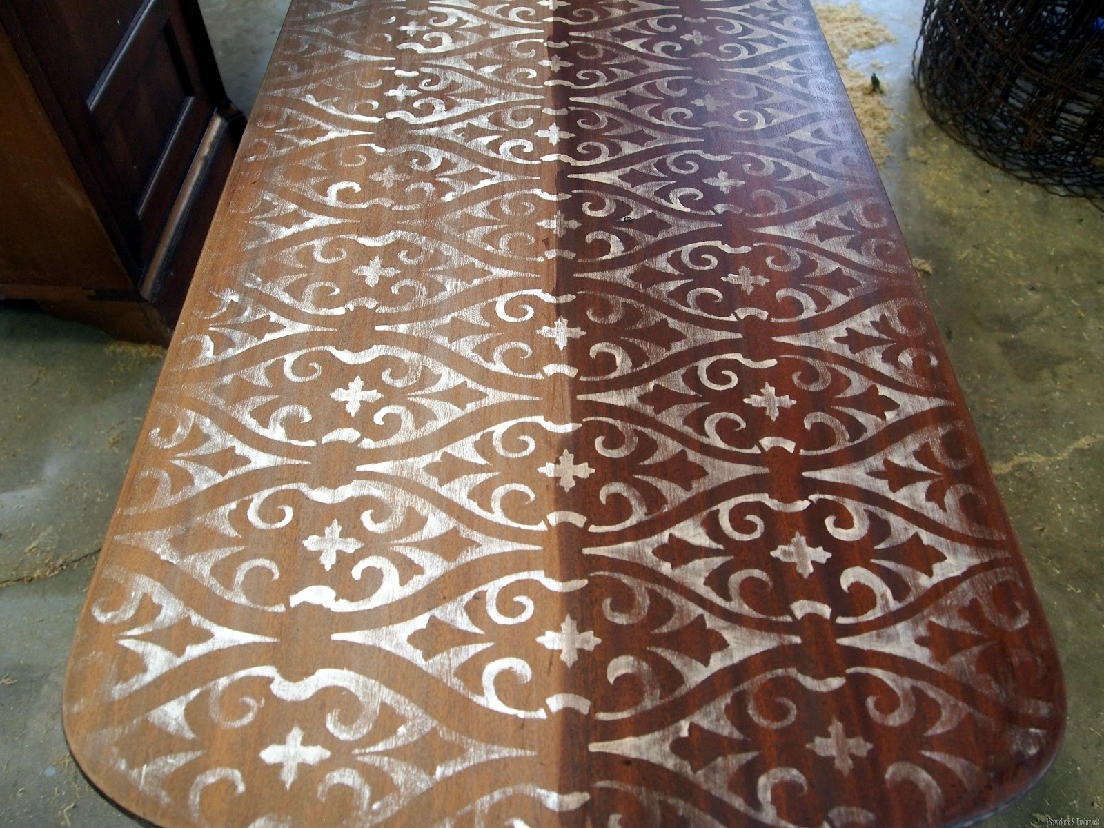 [Stencilled--Stained-Table-Sawdust-an.jpg]