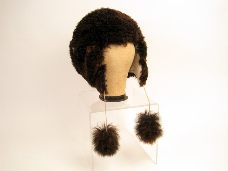 Lamb Shearling Hat