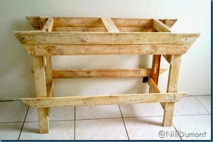 Mesa de pallets-23A