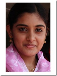 nivedha actress