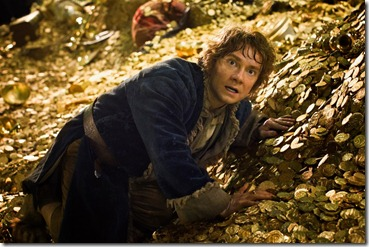 Bilbo - The Hobbit 2 Movie