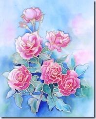 coloursandtextures roses
