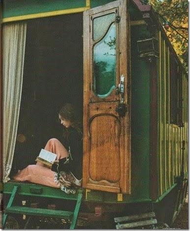 gypsy reading