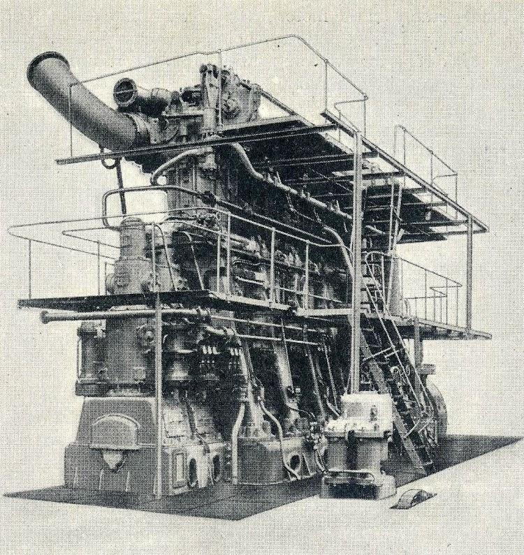 Motor Beardmore Tosi de 1.250 bhp. THE MOTOR SHIP. Año 1.923.jpg