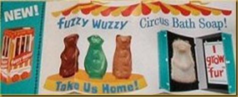 fuzzywuzzysoap