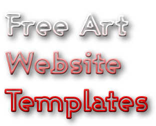 free art website templates