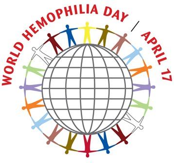 día hemofilia