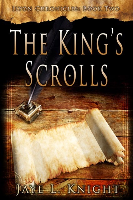 The King's Scrolls