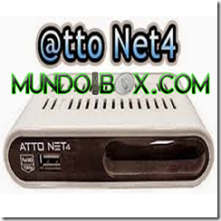 FREESATELITAL HD DUO ATTO NET4