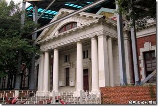 舊台南地方法院13