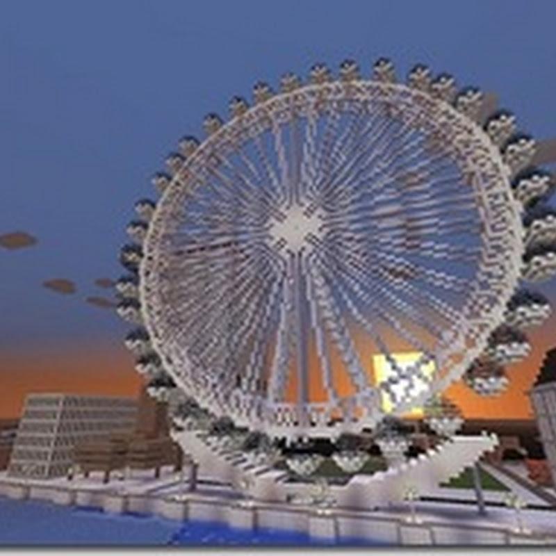 Minecraft - New London Mod