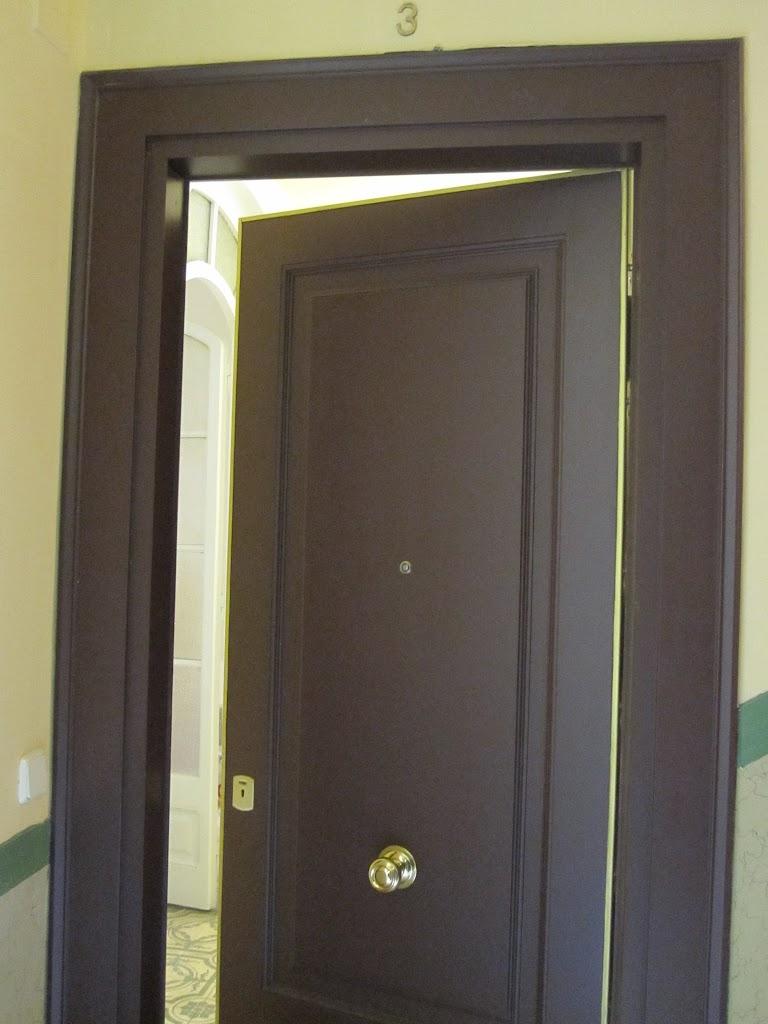 Puertas blindadas barcelona fusteria pag - Cerraduras puertas blindadas ...