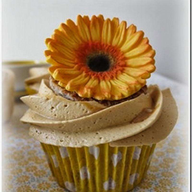 Minicakes de chocolate (Receta)