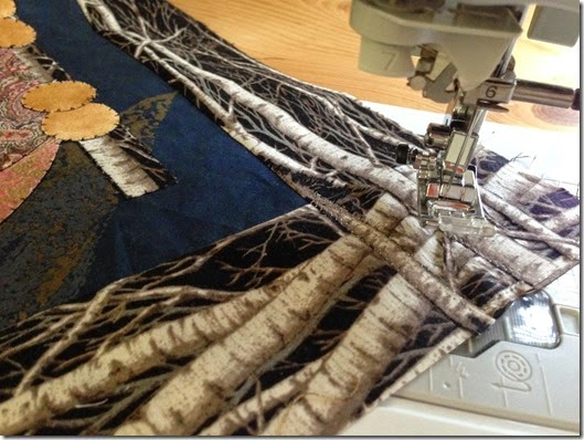 stick stitching 2