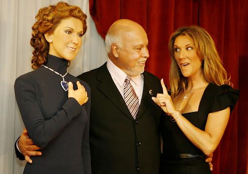Celine Dion jokes with her. Celine Dion jokes with her celine dion husband