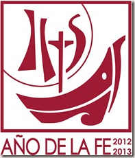 Logo ao de la fe