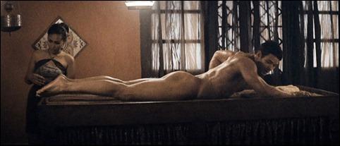 Kellan Lutz em Java Heat
