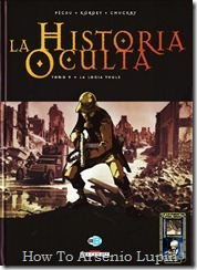 P00009 - La Historia Oculta #9