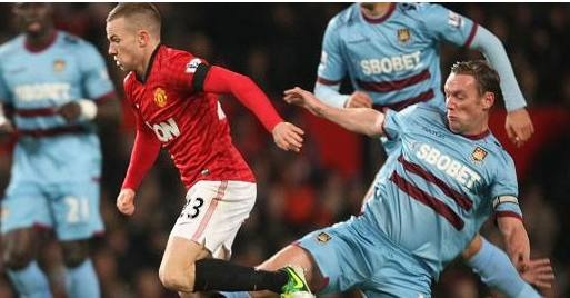 Prediksi West Ham vs Manchester United, FA CUP - Inggris