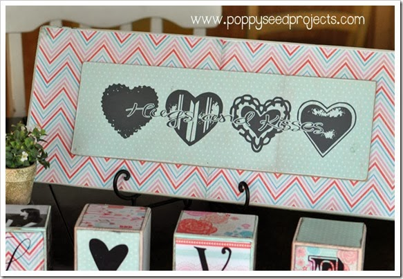 DIY Valentine Craft and Gift Ideas - Super Saturday!