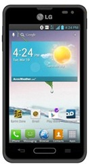 LG Optimus F3 Price