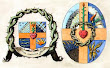 Alchemical Heraldry From D Lagneau Harmonie Chymique 1636
