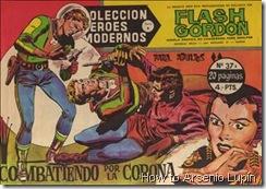 P00038 - Heroes Modernos Serie B