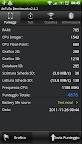 HTC Evo 3D antutu