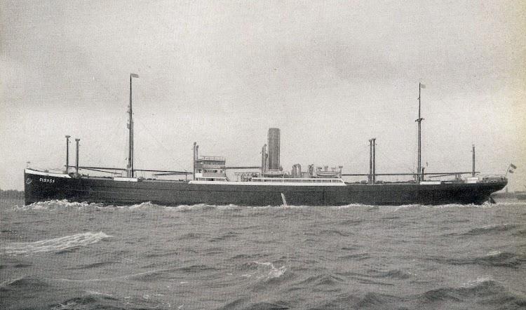 El cabeza de serie. SS ELSASS. Del libro Norddeutscher Lloyd. 1.857-1.957. Gescchichte Einer Bremischen Reederei.JPG