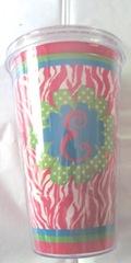 AAWA Birthday club Liane tall E drink glass