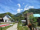 Desa Jono, a starting point of the hike to Bulu Nti (Dan Quinn, June 2013)