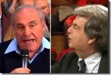 Pensionato e Renato Brunetta