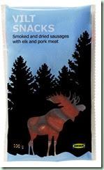 elk snnacks