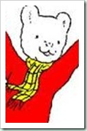 rupert bear