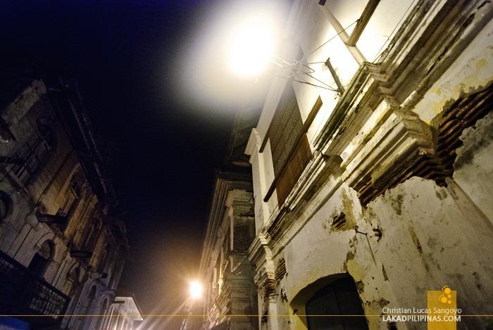 Vigan's Calle Crisologo