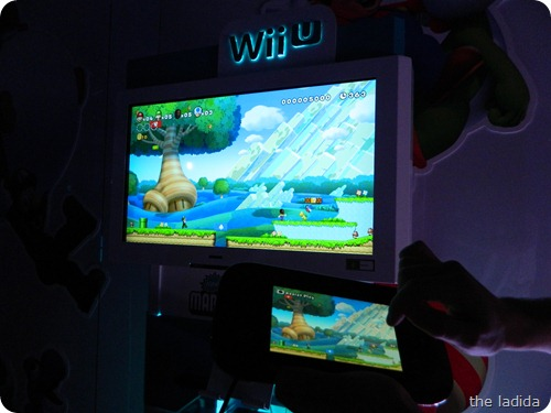 EB Games Expo - Wii U (9)