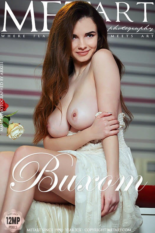 cover_45300406 [Metart] Maible - Buxom