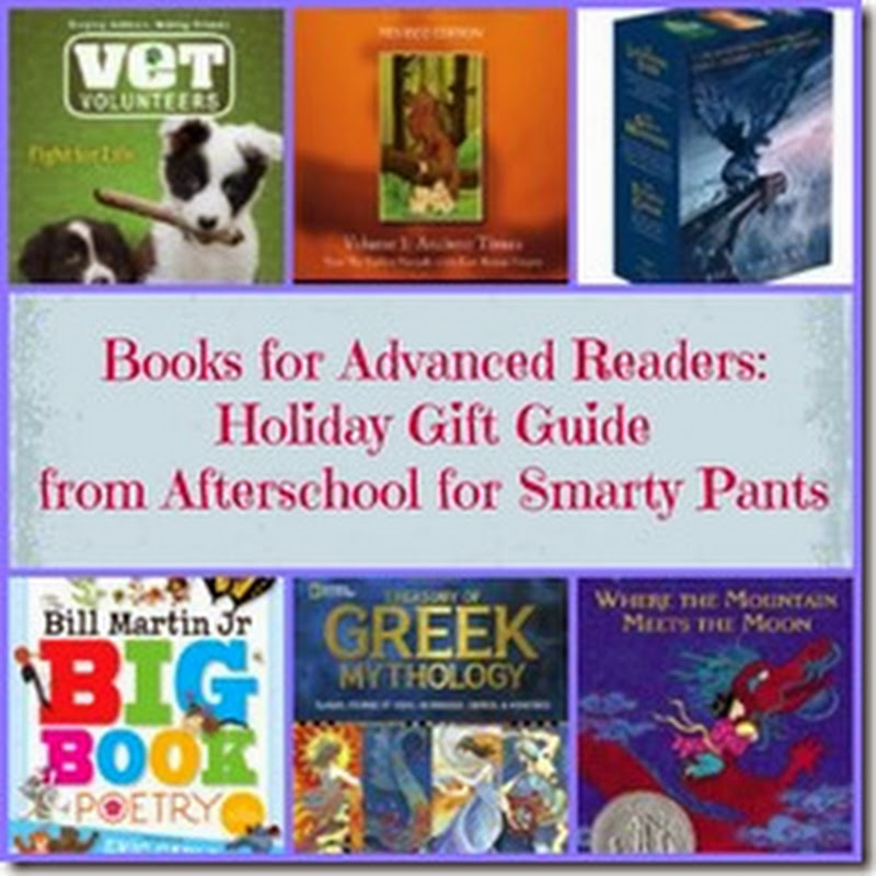 Book Recommendations for Advanced Readers: Top 10 Holiday Lists