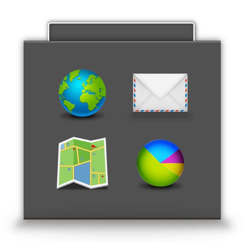 6mac app utilities popup window