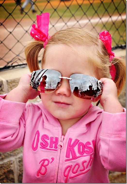 Tess sunglasses