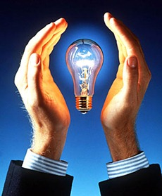 Light-bulb-innovation