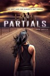 Dan Wells Partials